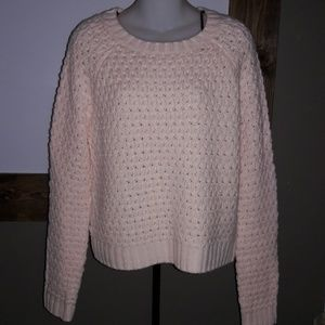 Womens sz M Forever21 soft sweater NWT